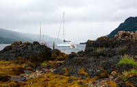 Fishing village - Plockton