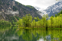 Lake Almsee in May #2