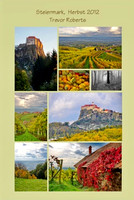 Title poster- Styria in Autumn