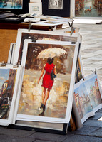 Painting for sale in Venice