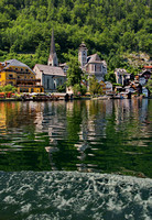 Reflections from Hallstatt